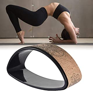 Arco yoga-pilates. Corcho 100%