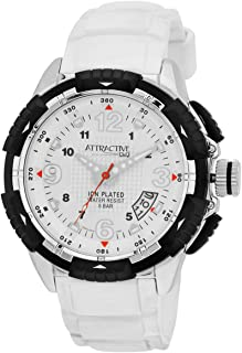 Q&Q Casual Watch Analog Display For Men Da60J304Y