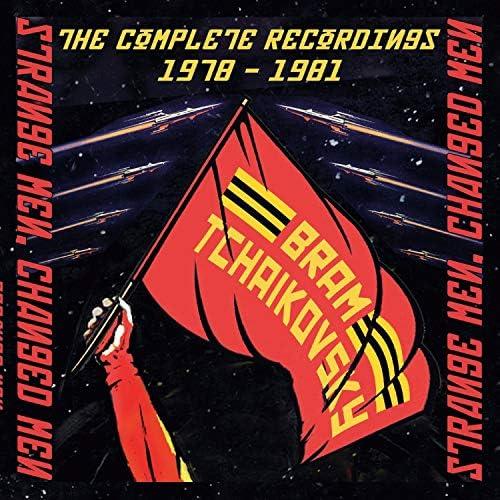 Strange Men Changed Men Complete Recordings 1978 1981 product image