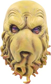 cthulhu latex mask