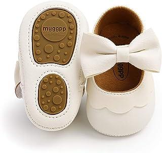 کفش های لباس مجلسی دخترانه COSANKIM کودک واشر غیر لغزشی دخترانه ماری جین