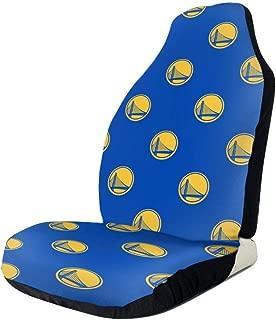 Leavida Washington Full-Width Printed Elastic Car Seat Covers