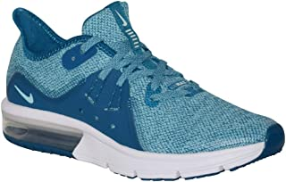 Nike Boy's Air Max Sequent 3 Running Training Shoe