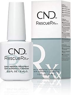 Cnd Shellac Rescuerxx- Tratamiento Diario de Queratina para