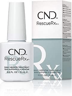 RescueRXx Daily Keratin Treatment 15 ml
