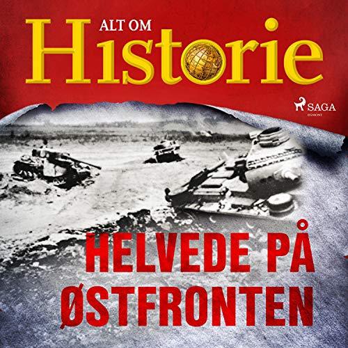 Helvede på Østfronten cover art