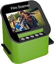 DIGITNOW Digital Film & Slide Scanner, Converts 35mm, 110 & 126 and Super 8 Films & 8mm Film Negatives & Slides to 22 Mega...