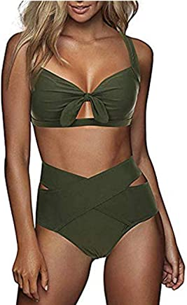 2062d30d6 Amazon.fr : maillot de bain femme ronde 2 piece