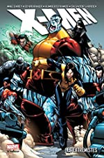 X-Men - Les extrémistes de Chris Bachalo