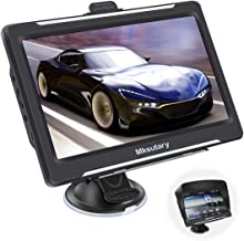 $59 » GPS Navigation for Car Truck 7inch,Car GPS Navigation System with Free Lifetime Latest Map Update,Vehicle Car Navigator 8G...