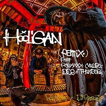Hooligan (Remix)