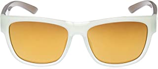 Smith Square Sunglasses for Unisex - Yellow Lens (SSSUX Yellow)