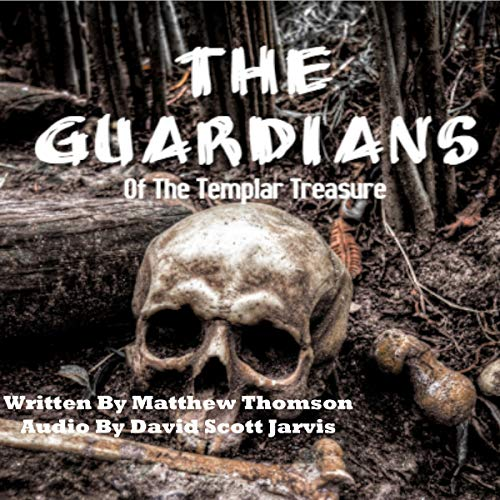 The Guardians of the Templar Treasure  By  cover art