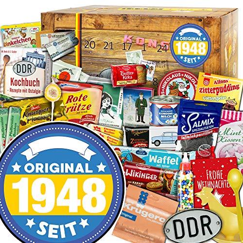 Original seit 1948 + Weihnachtskalender DDR + Adventskalender für Ihn