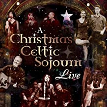 Christmas Celtic Sojourn Live