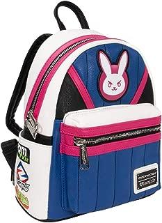 x Overwatch D.Va Mini Backpack