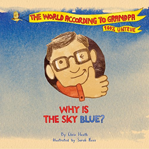 Why Is the Sky Blue? cover art