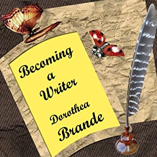 Becoming a Writer cover art