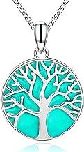 glowing tree jewelry