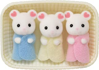 Best calico critters mouse twins Reviews