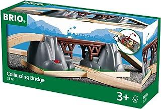 Brio 折叠桥