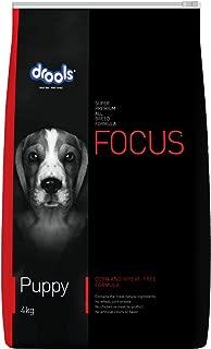 Drools Focus Puppy Super Dog Food, 4kg