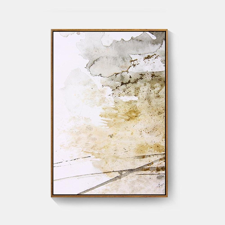 la calidad primero los consumidores primero Hstone Lienzo Pintura Abstracta, Decoración Moderna Moderna Moderna Nórdica Decoración De La Sala , 003 , 6080cm  garantizado