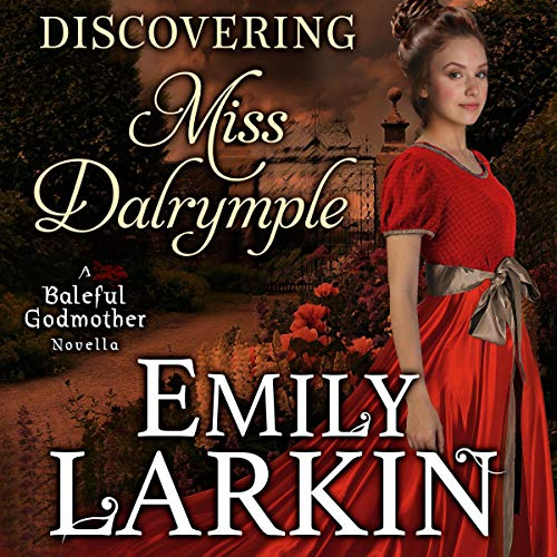 Discovering Miss Dalrymple Titelbild