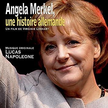 Angela Merkel, une histoire allemande (Bande originale du film)