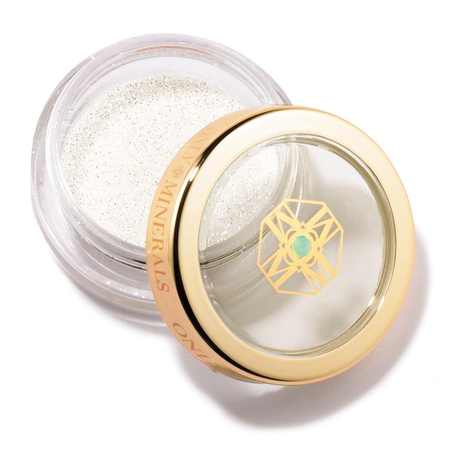 利点混雑許可オンリーミネラル アイシャドウ ダイヤモンド 1g