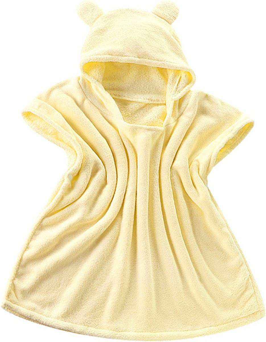 sale Ameyda Hooded Towel Mesa Mall Bath Poncho Kids Years for 0-6