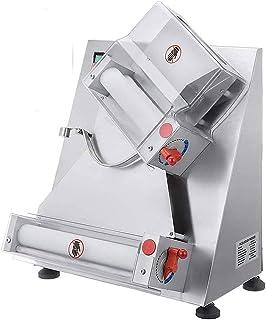 YFGQBCP laminoir a Pate Pâte Commerciale Rouleau Laminoir 11.8inch Pizza électrique Pâte Rouleau Machine 370W Automatique ...