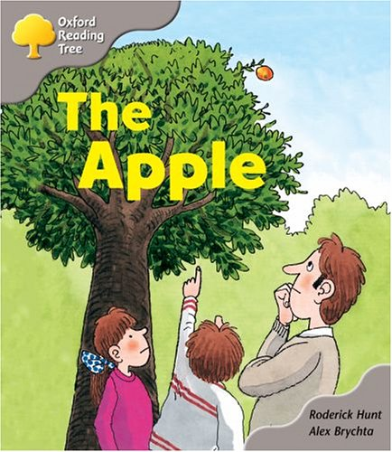 Oxford Reading Tree: Stage 1: Biff and Chip Storybooks: the Appleの詳細を見る