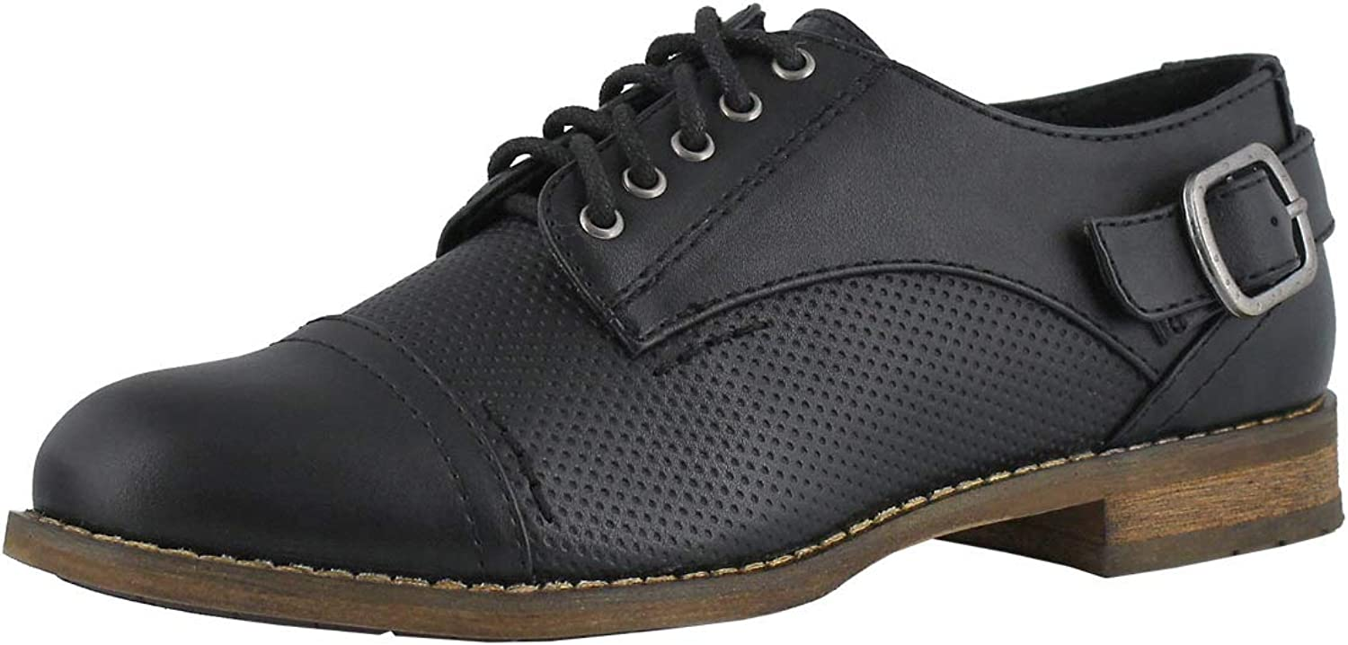 SoftMoc Women's Talia 2 Lace Up Oxford