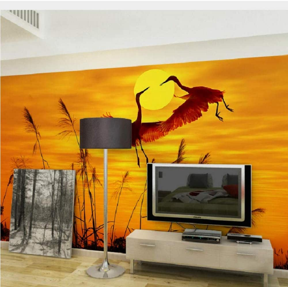 Nature Virginia Beach Mall Sunset Landscape Photo Wall Bedro Paper Mural Room Living Ranking TOP7