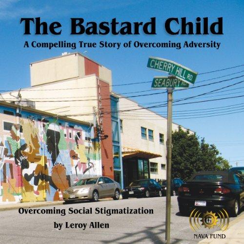 Couverture de The Bastard Child