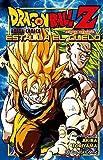 Dragon Ball Z Estalla el duelo (Manga Shonen)