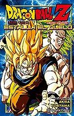 Dragon Ball Z Estalla el duelo d'Akira Toriyama
