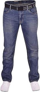 Smith and Jones Branded Jean Hardwearing Fashion Denim