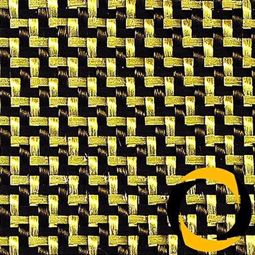 Ascending Composites Kohle- Aramidgewebe 210 g m2    100cm  , Rolle 2 m