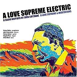 A Love Supreme and Meditations