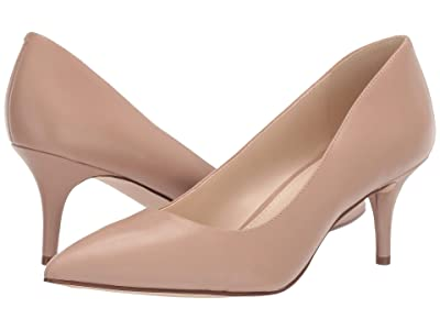 Nine West Margie Pump (Natural) Women