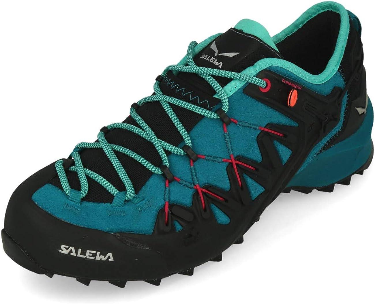 Salewa Wildfire 《週末限定タイムセール》 Edge Hiking 完売 Shoe Women's -