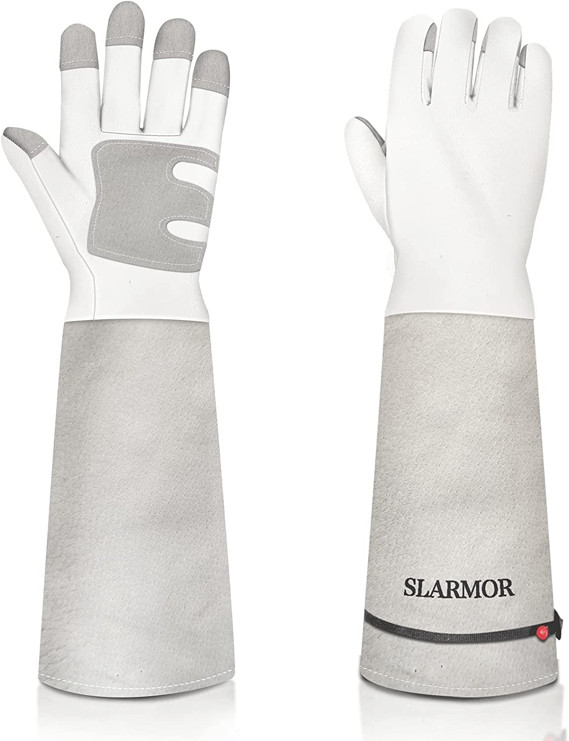 Rose Pruning Gardening Seattle Mall Gloves Washington Mall Gauntlet- P Breathable Thorn Proof