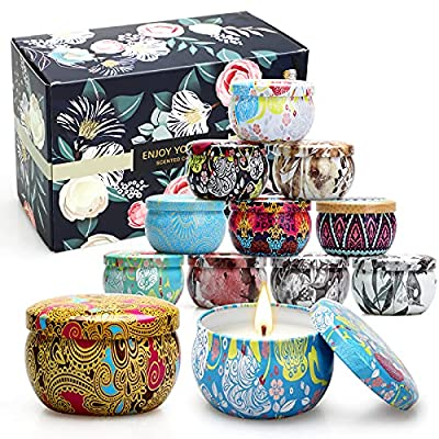 Candles Gifts for Women