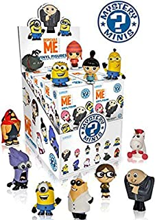 Best despicable me mystery minis Reviews