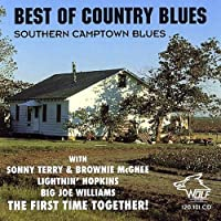 Best of Country Blues by Various (2001-04-03)