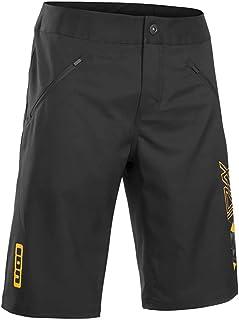 ION Scrub 2019 Pantaloncini da Ciclismo Blu Colore