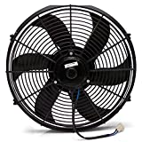Zirgo 10205 10' 1019 fCFM High Performance Blu Cooling Fan