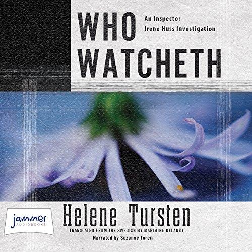 Who Watcheth Titelbild
